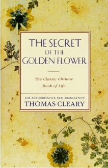 The Secret of the Golder Flower -