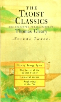 Thomas Cleary. The Taoist Classics Volume 3 (S. 87 – 116)